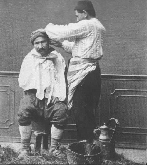 Eski Berber